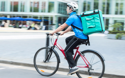 5 things to consider when choosing a delivery partner