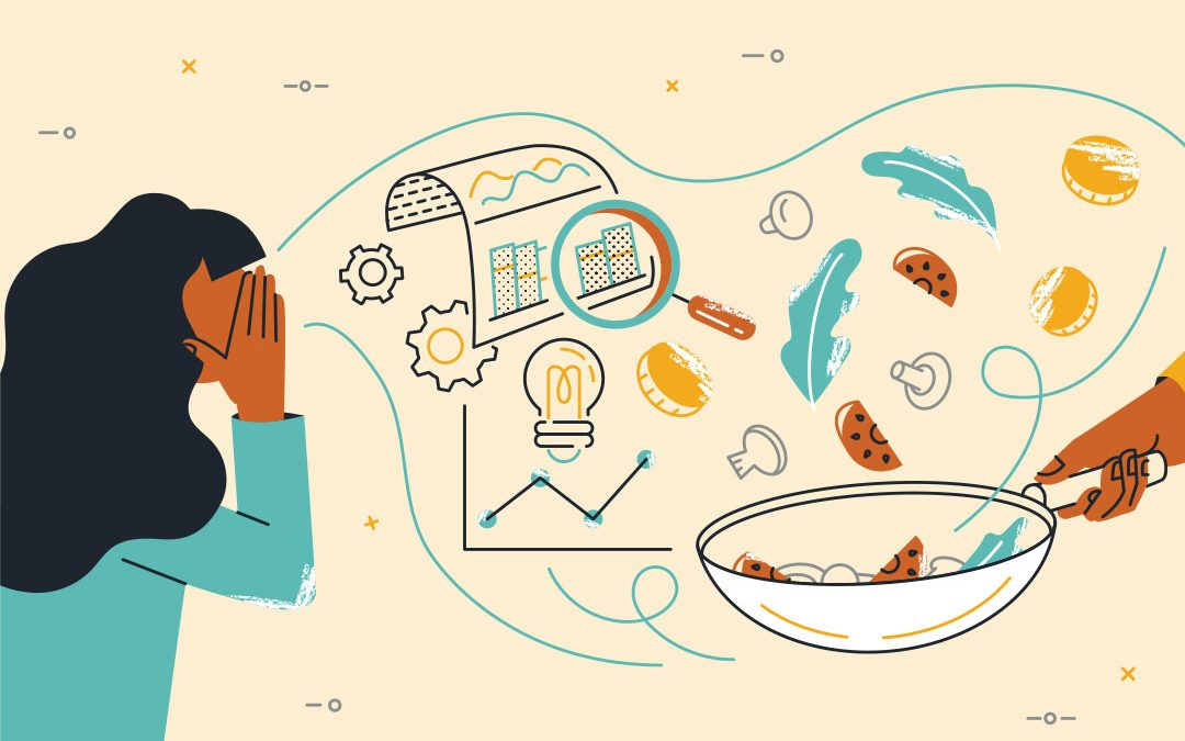 The Psychology of restaurant menus: Part 2- Engineering